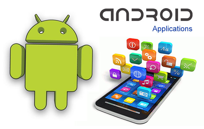 learn Android in gurgaon