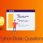 Python Basic Questions for Beginners with Solutions level 1